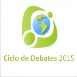 CICLO DE DEBATES - 1º ENCONTRO