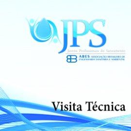 JPS - VISITAS TÉCNICAS 2015