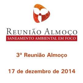 3ª REUNIÃO ALMOÇO