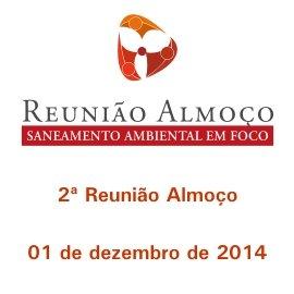 2ª REUNIÃO ALMOÇO -