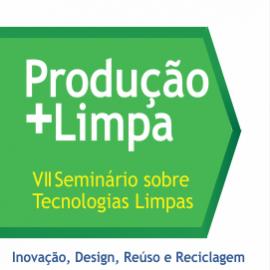 VII SEMINÁRIO NACIONAL SOBRE TECNOLOGIAS LIMPAS