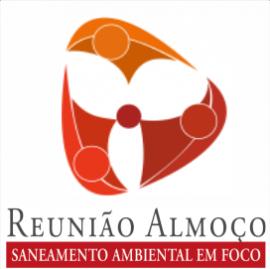 REUNIÃO ALMOÇO