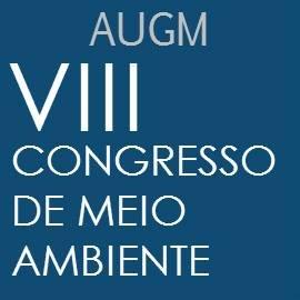 VIII CONGRESO DE MEDIO AMBIENTE DE LA AUGM