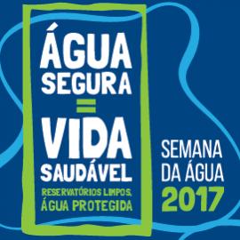 24ª SEMANA INTERAMERICANA E 17ª SEMANA ESTADUAL DA ÁGUA NO RIO GRANDE DO SUL