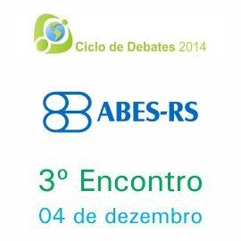 3º ENCONTRO - CICLO DE DEBATES