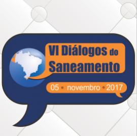 VI DIÁLOGOS DO SANEAMENTO