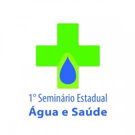 1º SEMINÁRIO DE ÁGUA E SAÚDE